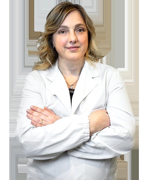 Dott.ssa Sonia Musumeci - Allergologo a Roma